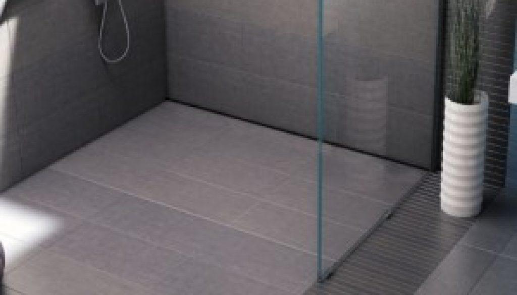 Wonderfall Trench Tile Redi's® KBIS