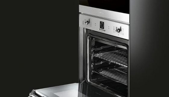 SMEG launches high performance 24 inch oven series. Photo Credit SMEG