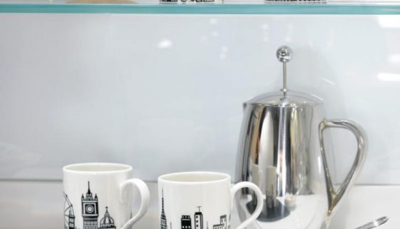 Portmeirion Cityscapes Mugs