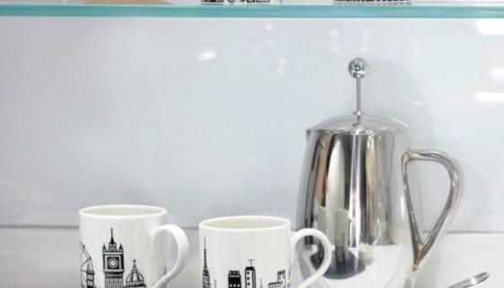 Portmeirion Cityscapes Mugs