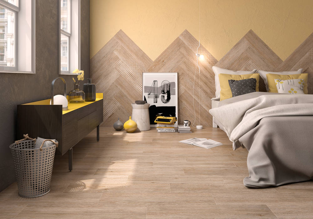 10 Tile Trends Seen At Cersaie 16 Kitchenmvp