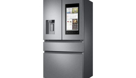 Samsung Refrigerator Photo Credit Samsung