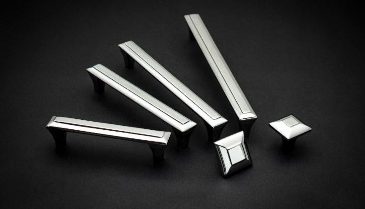Precision and symmetry go hand-in-hand with ALSTON by Vesta. Photo Credit - Vesta